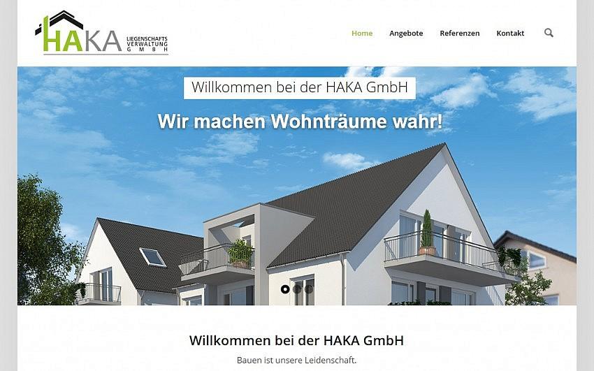 HAKA GmbH