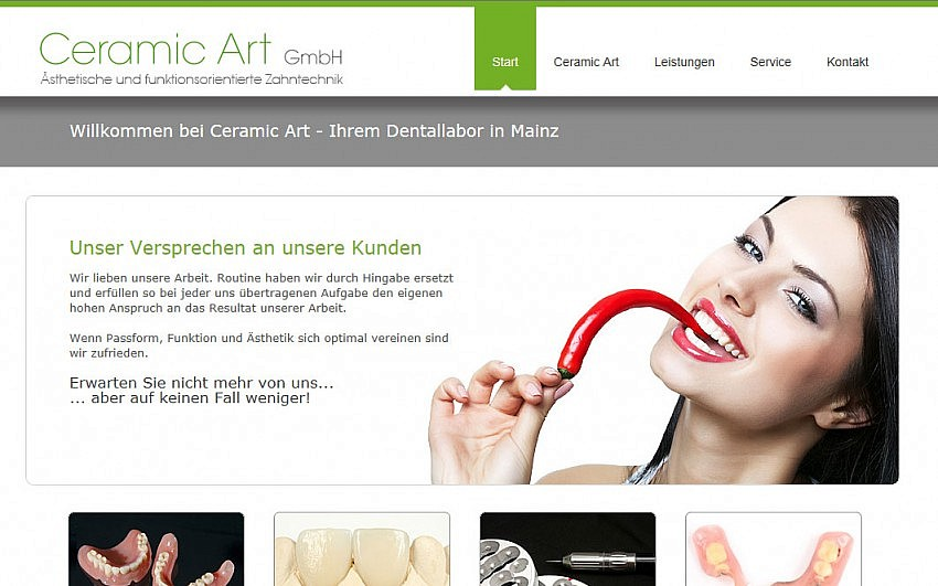 Ceramic Art GmbH