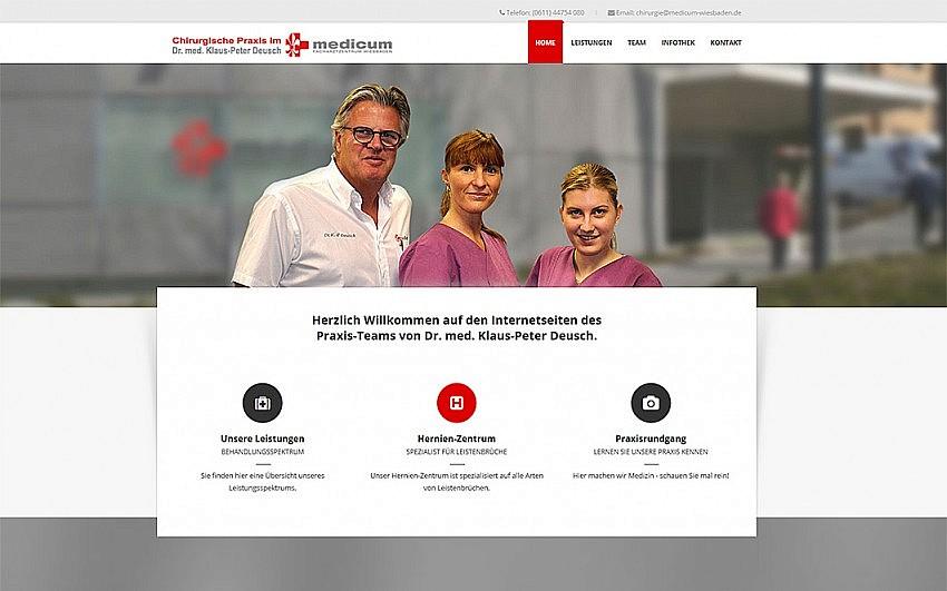 Chirurgen Wiesbaden