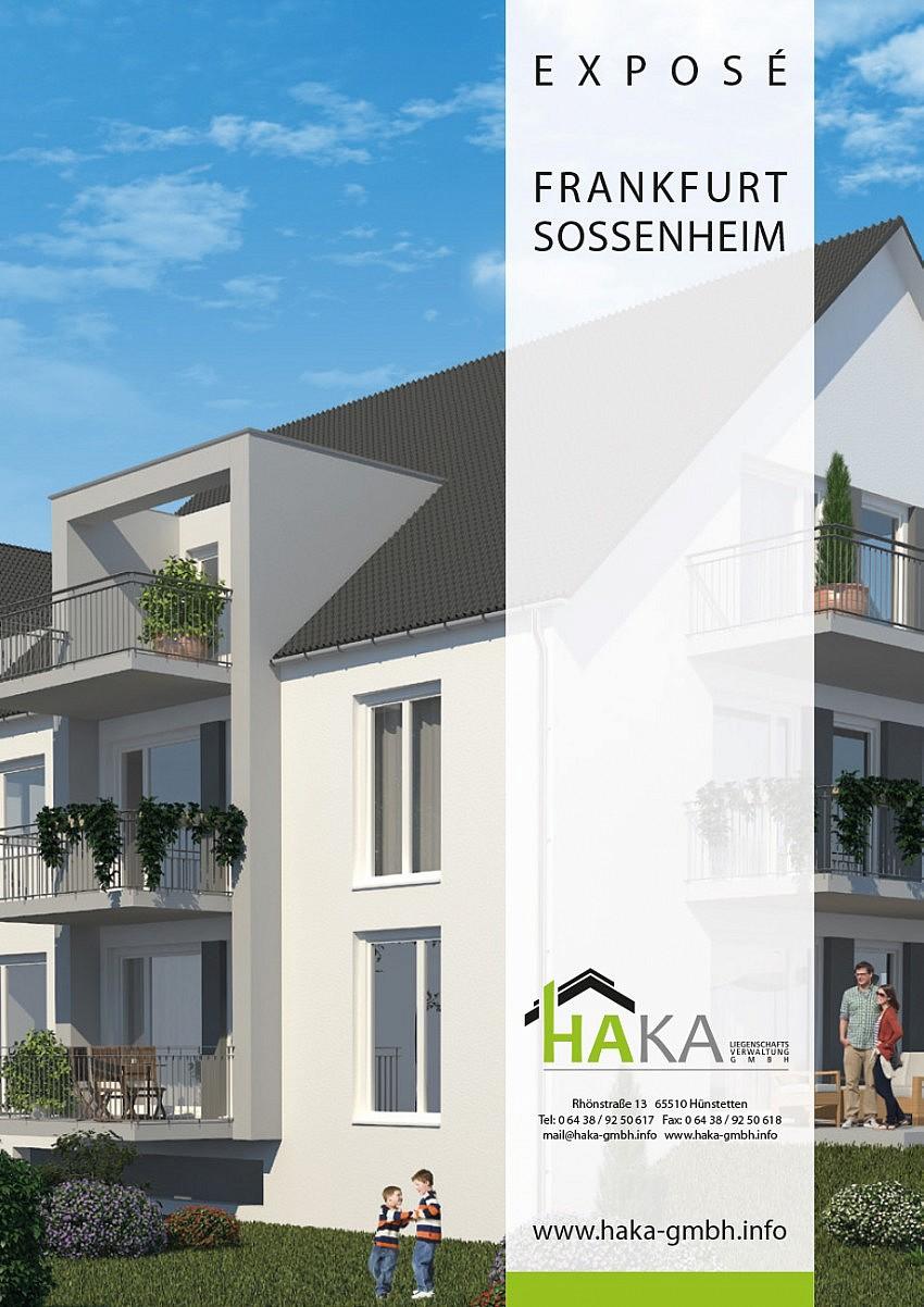 HAKA GmbH Exposé