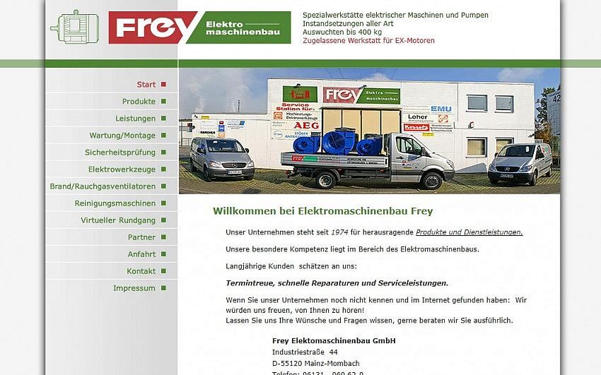 Frey Elektro