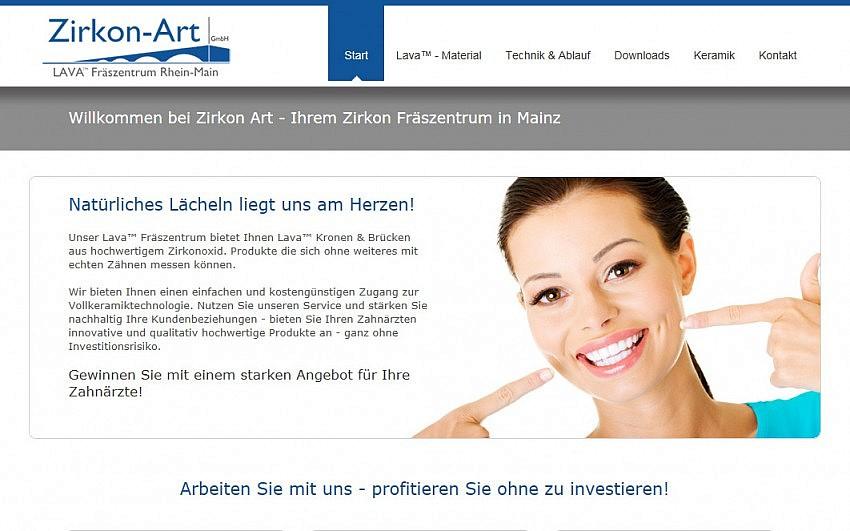 Zirkon-Art Gmbh