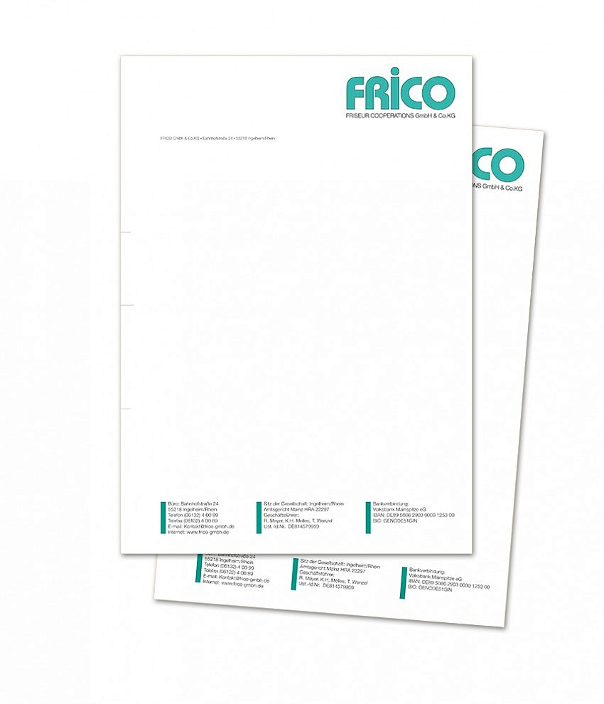 FRICO GmbH