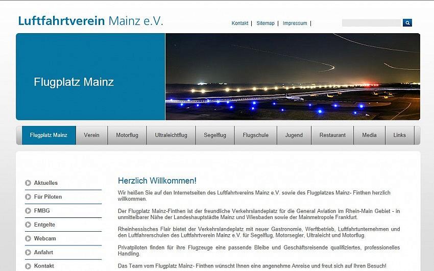 LFV-Mainz