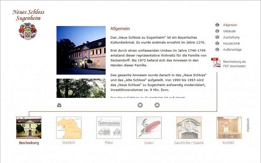 Schloss Sugenheim