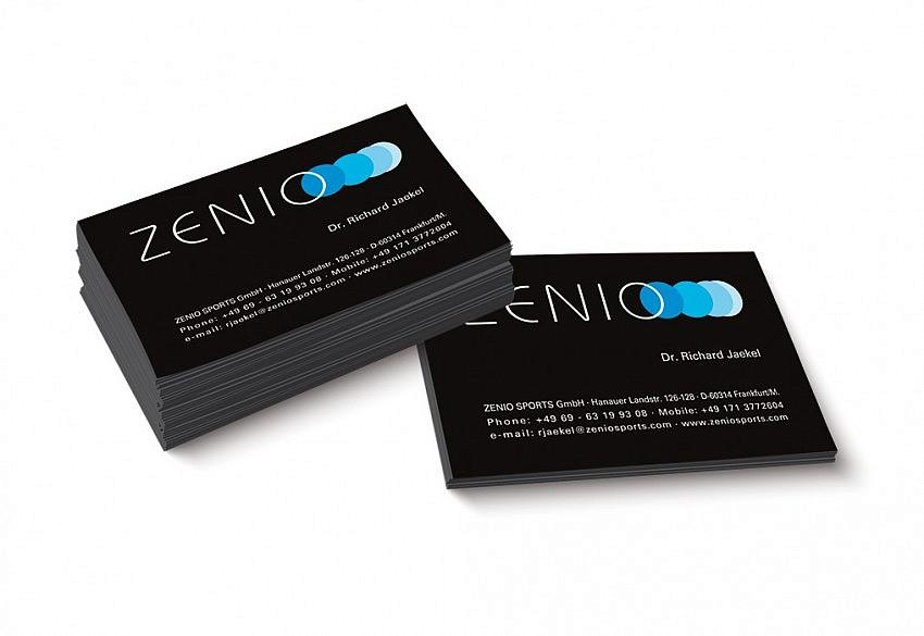 Zenio